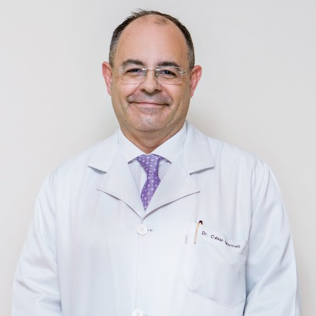 Dr. César Milton Marinelli