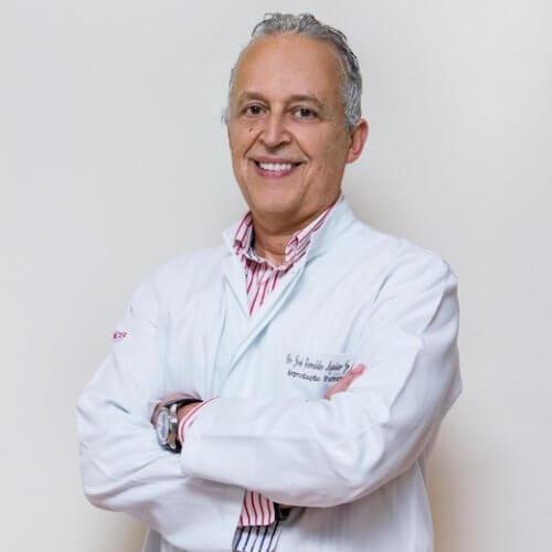 Dr. José Geraldo Aguiar F. Jr.