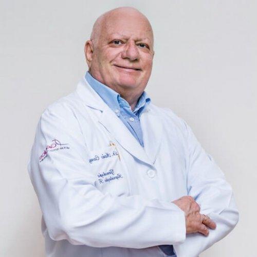 Professor Dr. Mario Cavagna