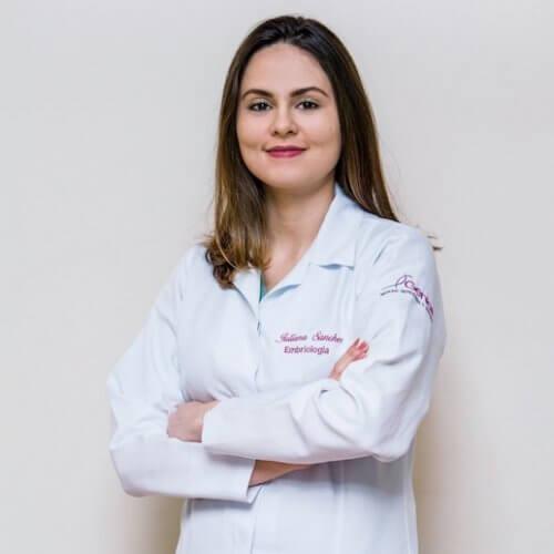 Dra. Juliana Sanches