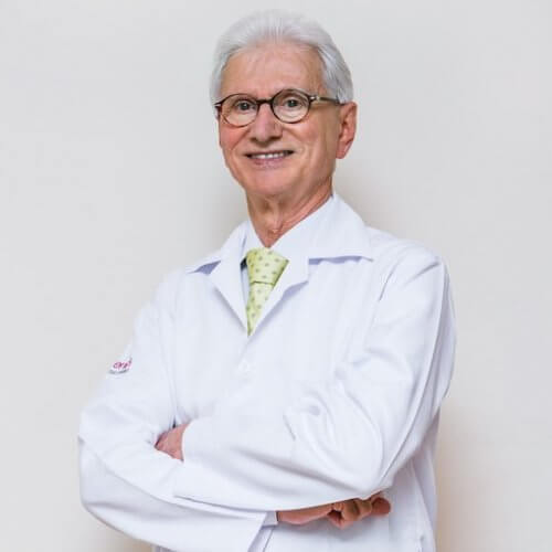 Prof. Dr. Dirceu Mendes Pereira