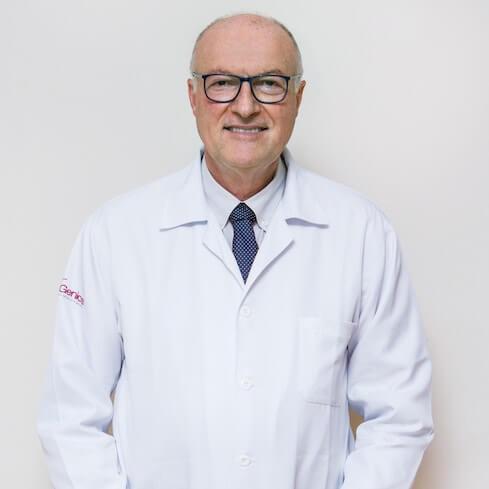 Dr. Eliano Pellini