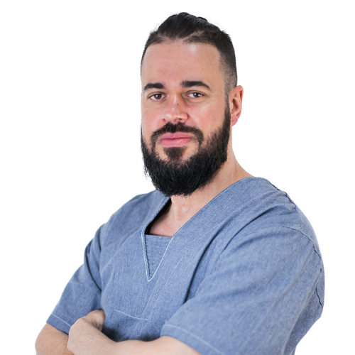Dr. Rafael Portela